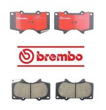 Brembo Premium Ceramic OE Front Disc Brake Pad Set For Toyota & Lexus P83066N