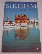 Sikhism Hew McLeod pb Sikh Religion