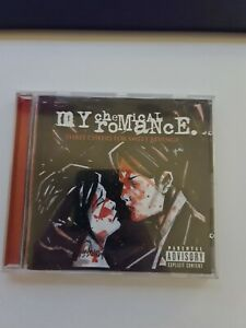 My Chemical Romance - Three Cheers for Sweet Revenge CD (2005)