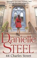 44 Charles Street,Danielle Steel- 9780552158985