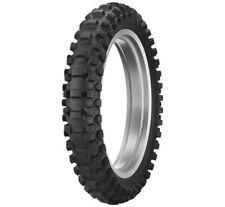 Honda CRF450R 09-16,18 Dunlop Geomax MX33 120/80-19 Rear Dirt Bike Tire 45234114