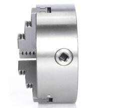"3"" inch Lathe Chuck 3 Jaw 80mm Self-Centering K11-80 CNC Chuck Hardened Steel"