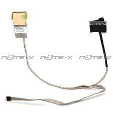 cable Nappe Lcd vidéo Ecran HP PAVILION G6-2000  DD0R36LC030 681808-001  LVDS