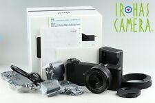 Sigma DP2 Quattro Digital Camera With Box #11669E2