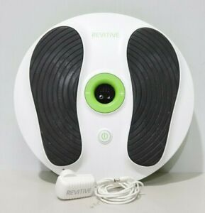 Revitive Circulation Booster Model RLV Health Feet and Legs Massager - 203
