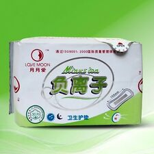 Comfortable Anion Lady Menstrual Pads Panty Liner Sanitary Napkin Private.