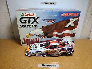 "2004 John Force Norwalk Raceway Park ""Freedom's Flight"" 1:24 NHRA Funny Car MIB"