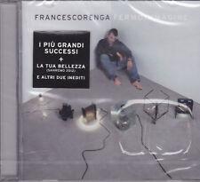 CD ♫ Compact disc «FRANCESCO RENGA ♪ FERMO IMMAGINE» nuovo sigillato