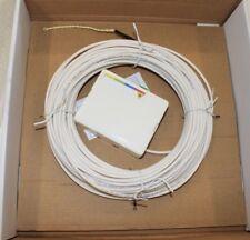 Coffret dtio/pto 1SC/APC avec fibre optique 30M CASANOVA H665001FOPC30 NEW NEUF