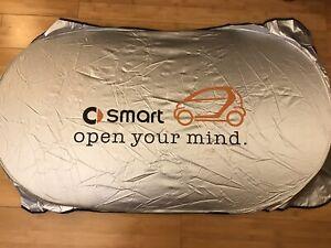 Parasole Parabrezza Smart 450 451 453 ForTwo ForFour