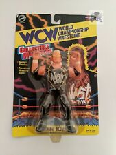 WCW OSFTM Series 1 Brian Knobbs MOC WWF Nasty Boys