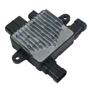 Engine Cooling Fan Control Module for Hyundai Entourage Sedona 06-14 25385-4D900