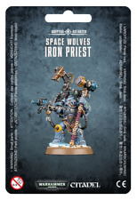 Space Wolves Wolf Pack 5 Man Combat Squad Sprue 40K
