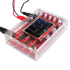 Learning Electronic Measuring Instruments Dso138 Oscilloscopes Oscilloscope Kits