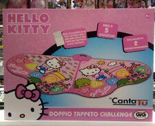 Tappeto Ballo Hello Kitty by Canta Tu Giochi Preziosi