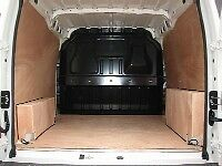 Ford Transit Connect SWB Pre 2014 Van Ply Lining Kit