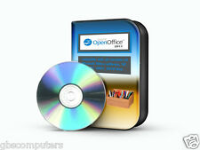 2013 Professional Office Suite for Microsoft Windows 8 7 Vista XP & 2000 - 2010