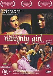 A Tale Of A Naughty Girl (DVD, 2005)