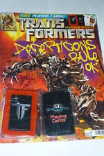 The TRANSFORMERS - Robots in disguise - No 9 - 03/2008