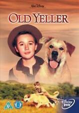 Old Yeller : Disney DVD