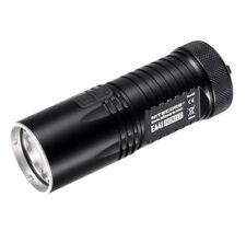 Nitecore EA41 Pioneer Taschenlampe für 4 x AA Batterien