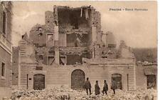 PESCINA  (  L' Aquila )  -  Banca Marsicana_Formato PICCOLO_Viaggiata 1915