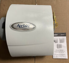 Aprilaire 600M Whole House Humidifier With Manual Control