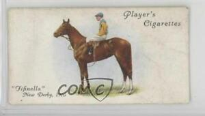 1933 Player's Derby and Grand National Winners Tobacco Fifinella #9