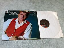JOHNNY BURNETTE dreamin' SUNSET LP Stereo SLS 50007E!