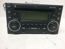 TOYOTA HILUX 2002 STEREO HEAD UNIT CD PLAYER, FACTORY, 09/97-02/05