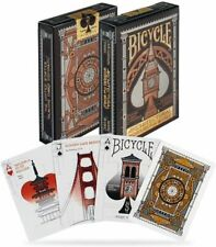 Bicycle-Architectural Wonders of The World Playing Cards