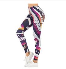 Vibrant Lightweight Women's Yoga Pants / Exercise Leggings - One Size