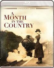 a Month in The Country Blu-ray Twilight Time All Regions Reg Post
