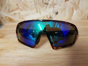 Lazer Walter Cycling Sunglasses Brown