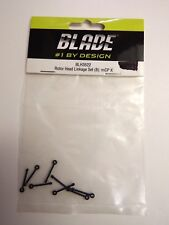 BLADE - ROTOR HEAD LINKAGE SET (8): mCP X - Model # BLH3522 - BOX 2