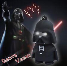 Star Wars | Darth Vader | LED Schlüsselanhänger | mit Sound & Licht | NEU 2018 |
