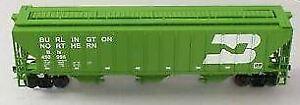Weaver U3614 O Scale Burlington Northern PS-2 Hopper #450998 [2Rail] LN
