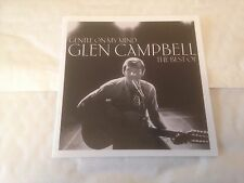 Glen Campbell - Gentle On My Mind/The Best Of - CD (2013)