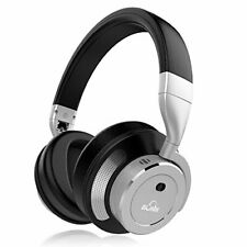 Active Noise Cancelling Wireless Headphones, iDeaUSA Headphones