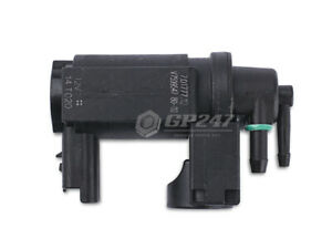 Genuine Turbo Pressure Converter 11657552946 11657566781 11657595373 11657599547