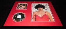 Linda Ronstadt 16x20 Framed Simple Dream Cd & Photo Display