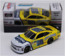 NEW 2018 DALE EARNHARDT JR #88 HELLMANNS CAMARO 1/64 CAR DALE'S RICHMOND RIDE