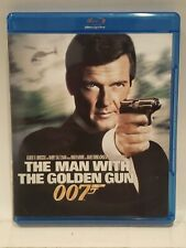 The Man with the Golden Gun (Blu-ray Disc, 2009)