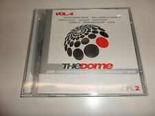 Cd  The Dome Vol. 4 von Various (1997) - Doppel-CD