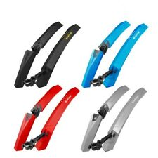 Bike Fender Bicycle Mud Guard Water Cover Cycling Mudguard Mountain Sports Rear