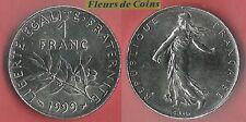 1 FR 1999 BU SPLENDIDE VOIR PHOTO ET DESCRIPTIF