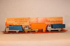 Gilmark Super Highway Truck Fleet Set with Original Box Insert