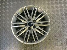 """14-18 Ford Focus MK3 16 """" Pollici 10 Raggi 5 Borchia Cerchio in Lega"""