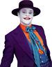 DC Batman The Joker Jack Nicholson 80s Movie Iron On T-Shirt Transfer A5