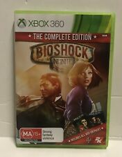 Bioshock Infinite The Complete Edition Xbox 360